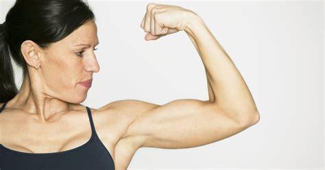 exercises  slim   naturally muscular women