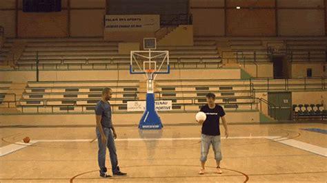 tony parker french prankster battle  epic basketball