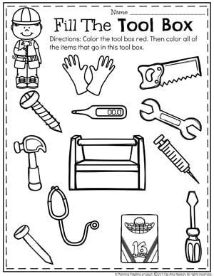 community helpers preschool theme  images