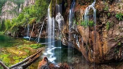 Colorado Desktop Lake Hanging Glenwood Screen Usa