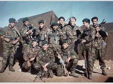 commando jaubert soldats français et étrangers