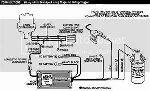 93 Ford Mustang Msd Wiring Diagram