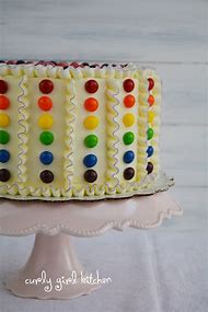 Girls 13th Birthday Cake Ideas