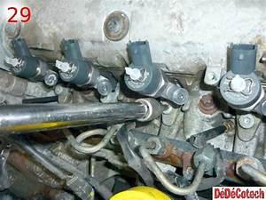Remplacement Embrayage Scenic 1 9 Dci : injecteur scenic 2 1 9 dci ~ Gottalentnigeria.com Avis de Voitures