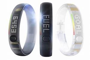 Nike+ FuelBand, SportWatch GPS add some new colors for the ...