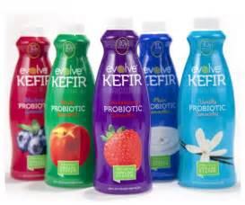 Kefir Yogurt Drink Brands