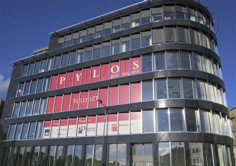axa siege pylos et belfius banque vendent stargate à axa belgique et