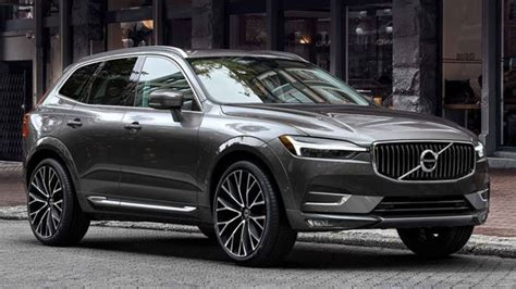 volvo xc luxury suv introduce youtube