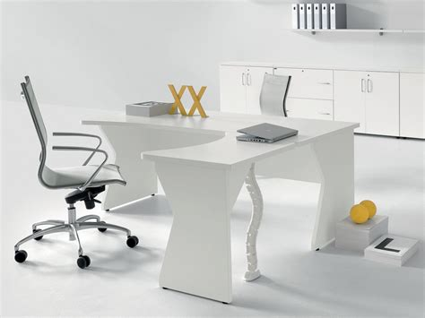 bureau arrondi table basse avec angle arrondi ezooq com