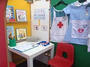 Doctors surgery role play | preschool hospital | Pinterest ...