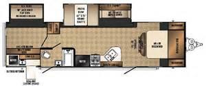 2014 bunkhouse travel trailer cer 317bhsk outdoor kitchen