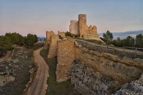 Castillo de Ayud en 2020 | Castillos, Lugares de españa ...