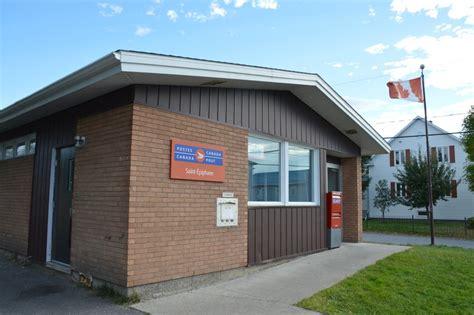bureau poste canada introduction par effraction au bureau de poste de