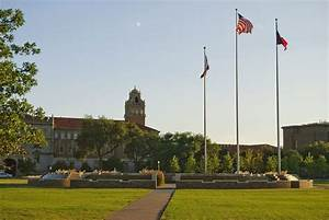 List Of Colleges And Universities In Lubbock  Texas