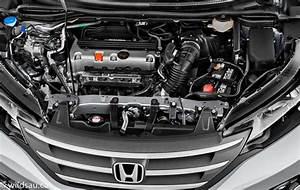 Review  2013 Honda Cr