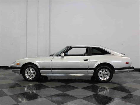 1982 Datsun 280zx For Sale by 1982 Datsun 280zx For Sale Classiccars Cc 759074