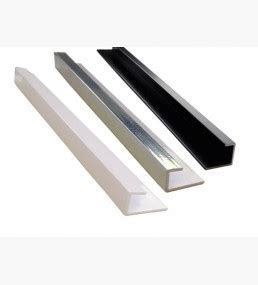 Pvc Window Sill Nose by Pvc Window Sill Capping Board 240mm Width Hockey Nose
