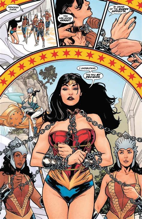 Wonder Woman Earth One By Grant Morrison And Yanick Paquette Review How To Love Comics