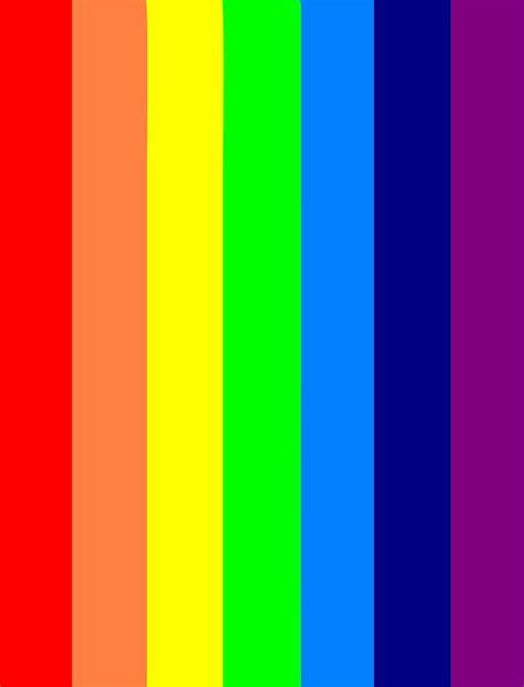 rainbow color images of rainbow colors impremedia net