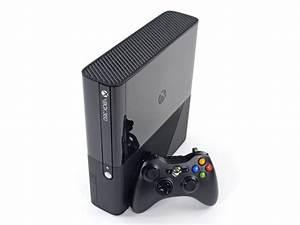 Xbox 360 E Teardown - iFixit