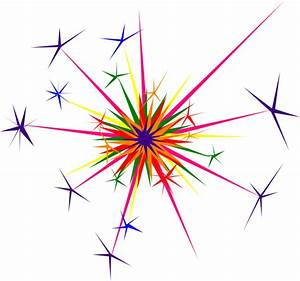 Sparkle Clip Art at Clker.com - vector clip art online ...