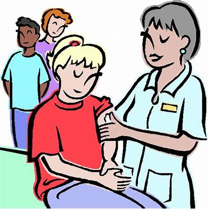 Vaccine Clipart Immunization Clip Vaccination Clinic Health