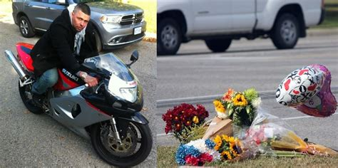 Guelph Man Killed In Motorcycle Crash Saturday Loved