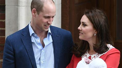 Herzogin Kate Und Prinz William Lippenleser Enthüllt Den