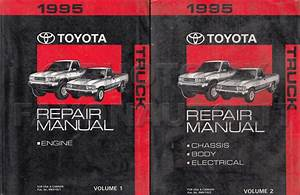 1989 Toyota Corolla Service Repair Shop Set Oem Service And The Wiring Diagrams The Service Covers The Chassisbodyelectricalengines