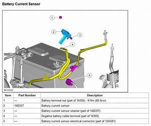 Smart Alternator Wiring Diagram