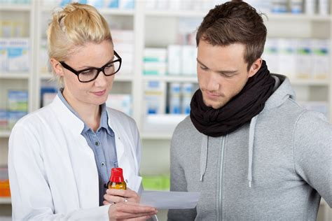 Pharmacist Advice by Rcgp Launches 3 Before Gp Caign To Get Patients