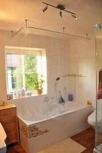 Duschstange L Form : duschstange l form f r dusche badewanne oder barrierefreier duschbereich f r behinderten ~ Orissabook.com Haus und Dekorationen