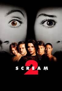Scream 2 Movie Review & Film Summary (1997)   Roger Ebert