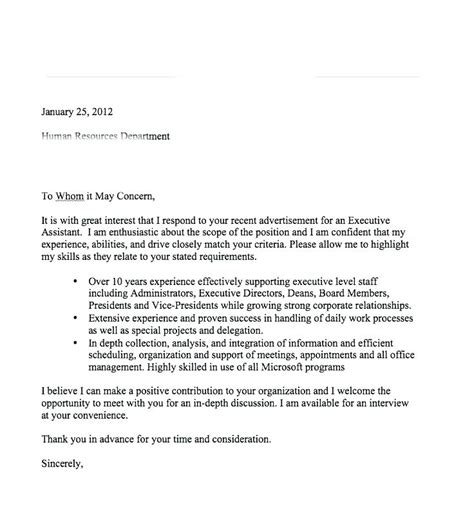 properly formatted cover letter aikenexplorercom