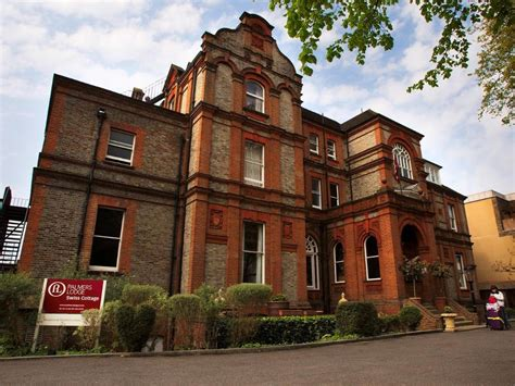 Swiss Cottage Hotel by Palmers Lodge Swiss Cottage In Room Deals