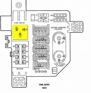 2000 Chevy Express 3500 Starter Diagram