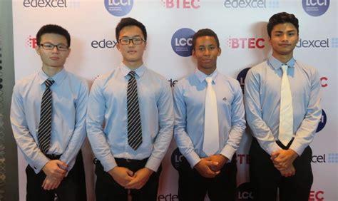 mcm pupils awarded highest examination marks malaysia marlborough