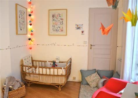 chambre de bébé vintage décoration vintage chambre bébé infos et conseils