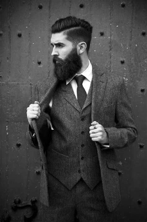 classy hairstyles  men masculine high class cuts