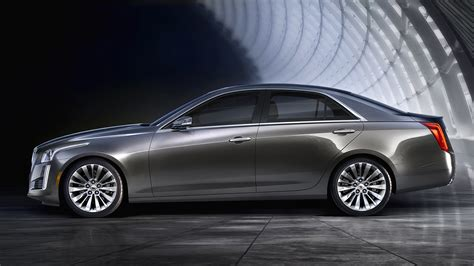 cadillac cts wallpapers hd images wsupercars