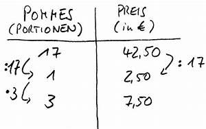 Grenzwert Online Berechnen Mit Rechenweg : dreisatz beispiel ~ Themetempest.com Abrechnung