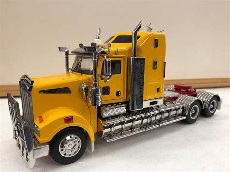 kenworth shop new kenworth t909 truck australian custom diecast