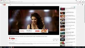 How to Download Youtube Videos without using any Software ...