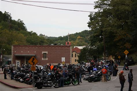 Motorsports In Eureka Springs
