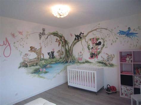 Babyzimmer Disney Ausgezeichnet Die Besten 20 Bambi