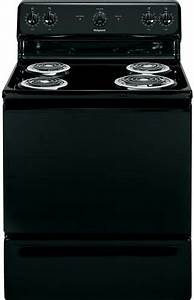 Hotpoint Rb525dhbb 30 Inch Freestanding Electric Range
