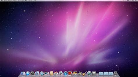 bureau apple a la découverte d 39 un mac