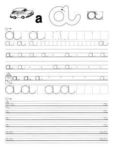 nauka pisania images preschool writing