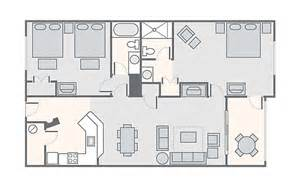 Disney Vacation Club Floor Plans