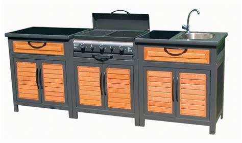 meuble de cuisine exterieur meuble cuisine exterieur promo